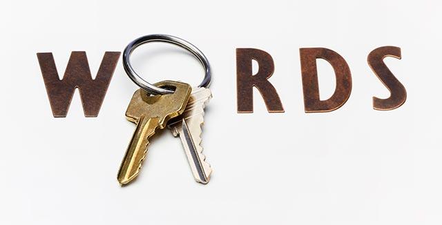 keywords per farsi trovare online