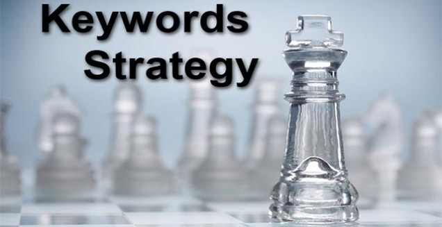 come creare keywords strategy