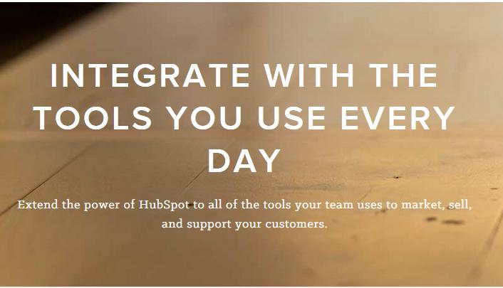 Hubspot_integration