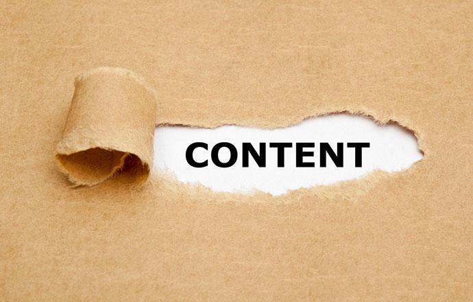 strategia di content marketing